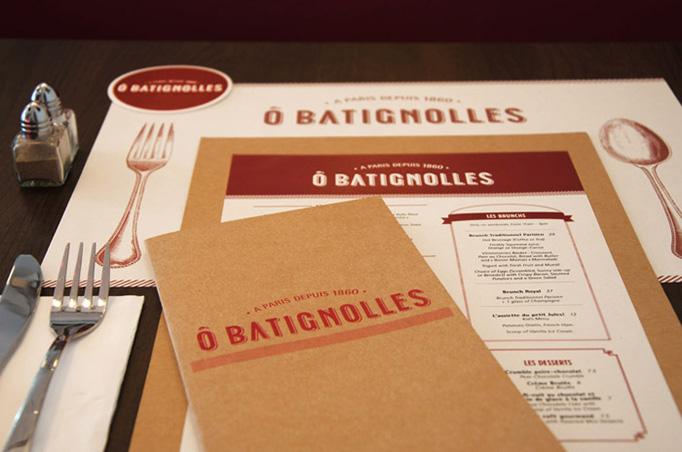 Ô Batignolles