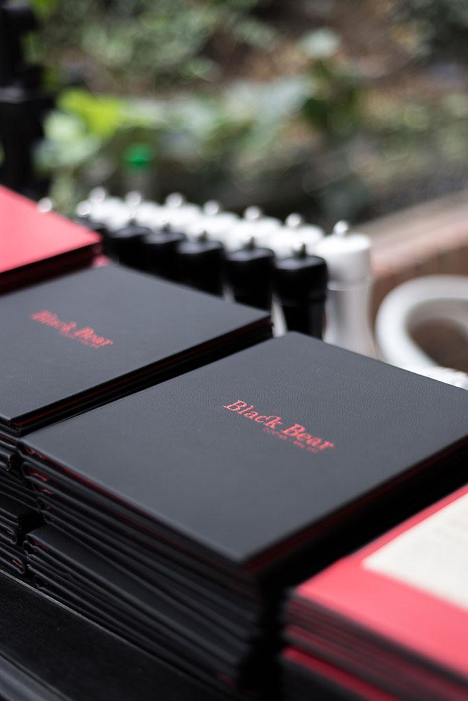 Black Bear Restaurant