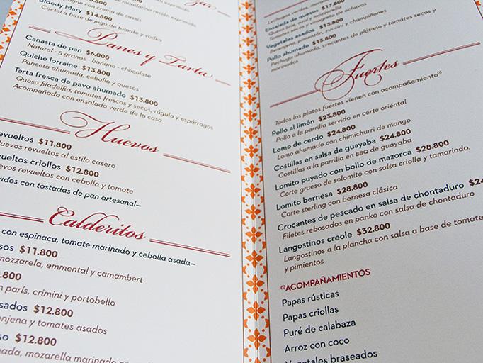 Bonuar Restaurant
