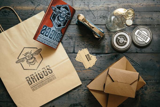 Briggs Kitchen and Bar