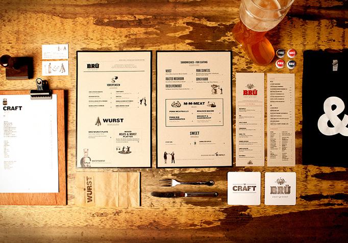 Brü Craft & Wurst