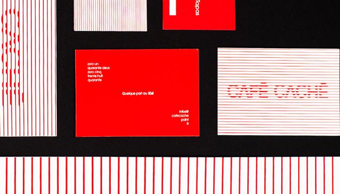 Café Caché du 104