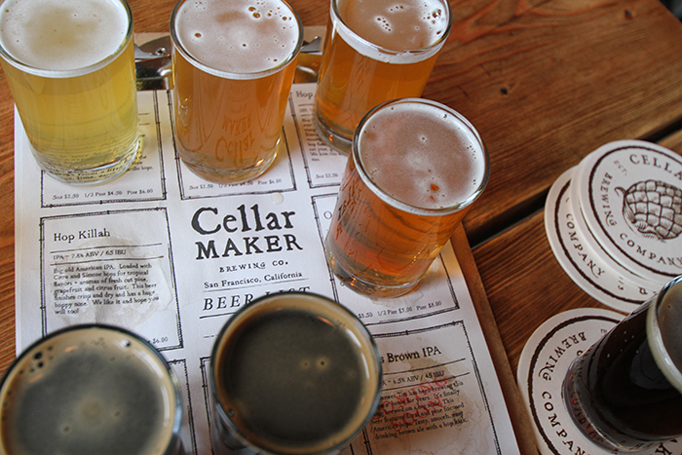 Cellarmaker Brewing Co