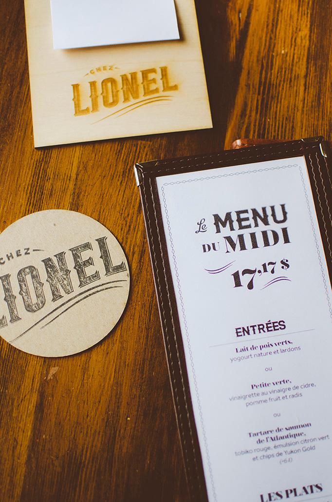 Chez Lionel