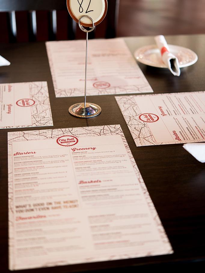 City Hall Cafe & Pie Bar