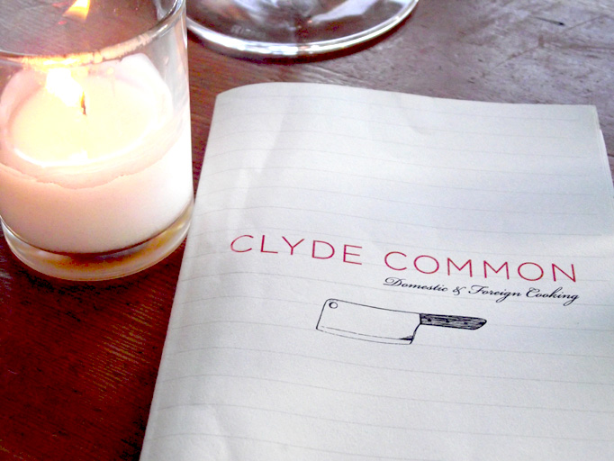 Clyde Commons