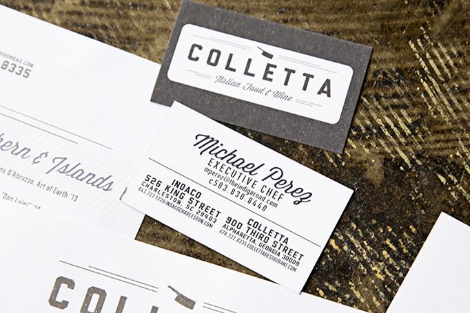 Colletta