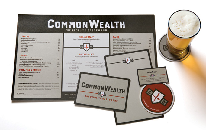 Common Wealth Gastropub