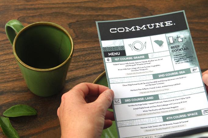 Commune.