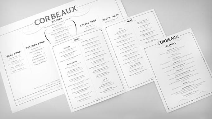 Corbeaux Bakehouse