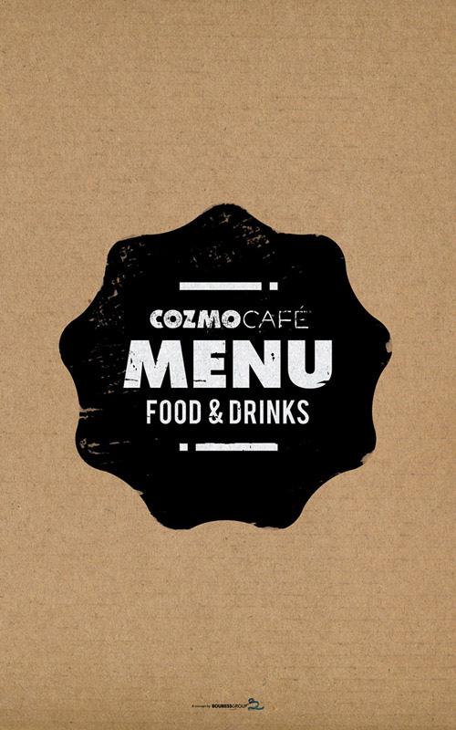 Cozmo Cafe