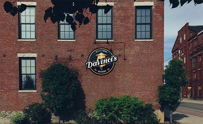 DaVinci's Eatery