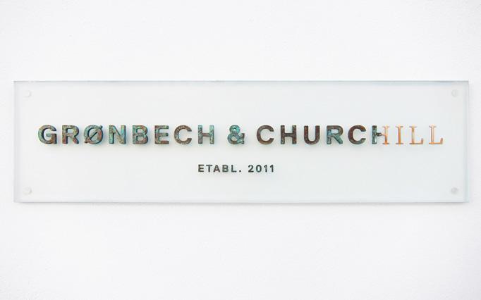 Gronbech & Churchill