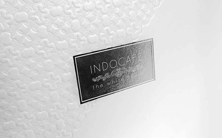 Indocafe - the white house