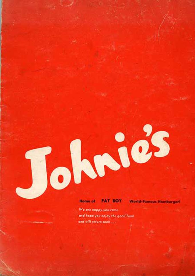 Johnie's Broiler