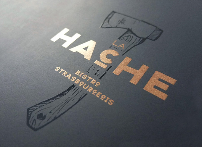 La Hache