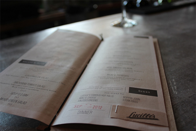 Lucille's