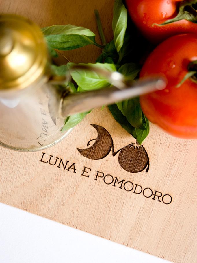 Luna e Pomodoro