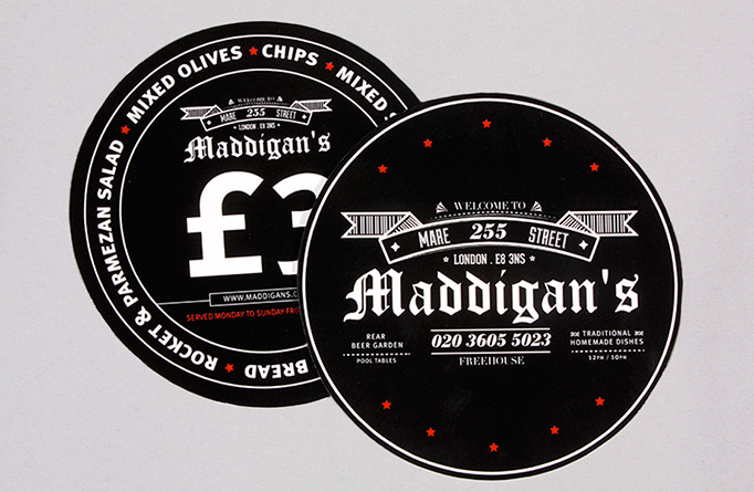 Maddigan's Freehouse