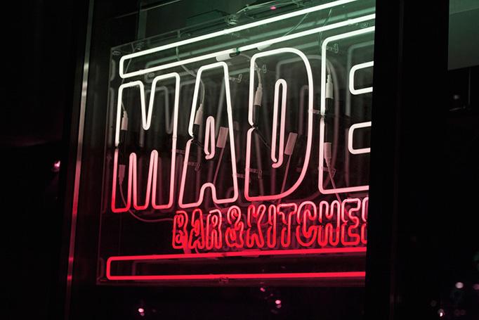 MADE Kitchen & Bar