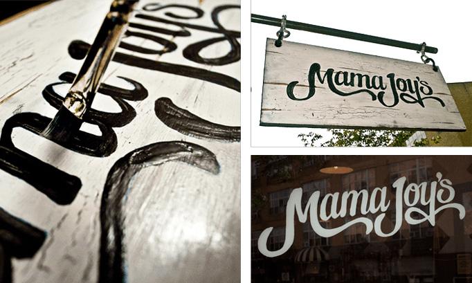 Mama Joy's