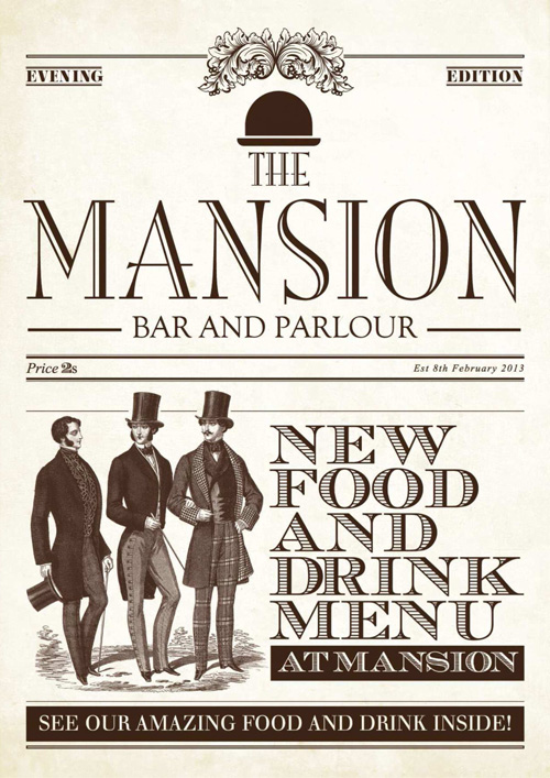 Mansion Bar