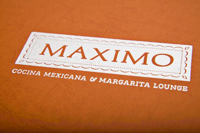 Maximo Cocina Mexicana