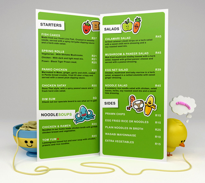 Mooki Noodle Bar