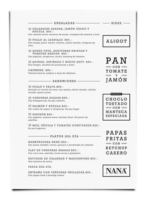 Naná Restaurant