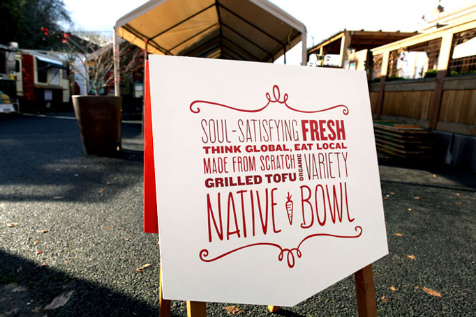 Native Bowl