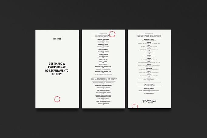 Ofício Food Professionals by Savvy