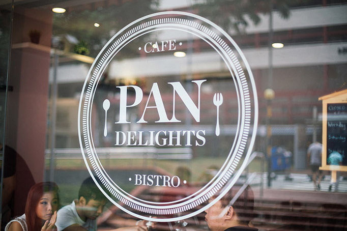 Pan Delights