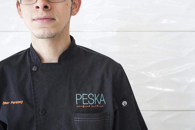 PESKA Seafood Culture