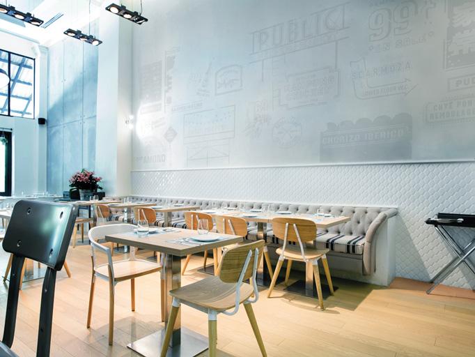 Pidgin Kitchen & Bar