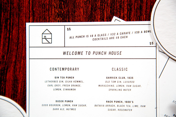 Punch House