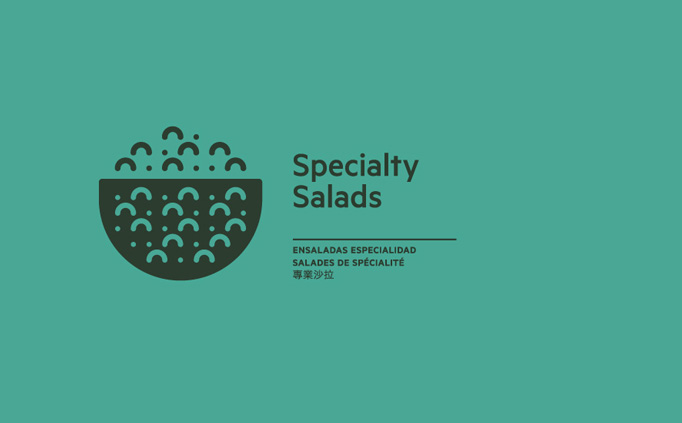 Salad Pangea