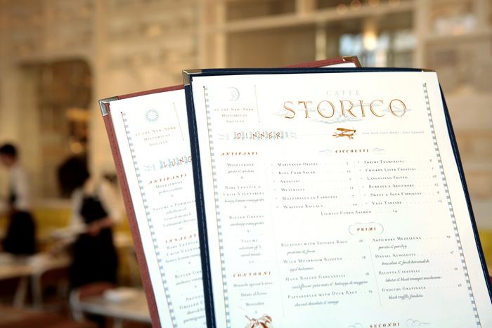 Caffe Storico