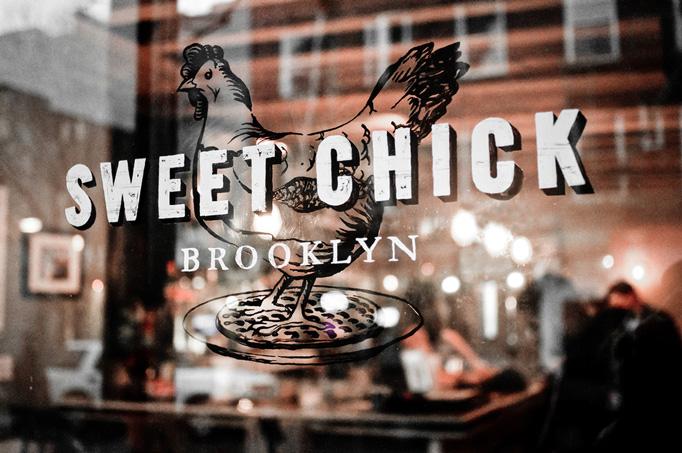 Sweet Chick
