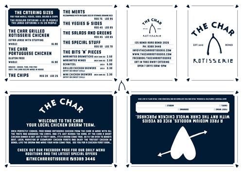 The Char Rotisserie