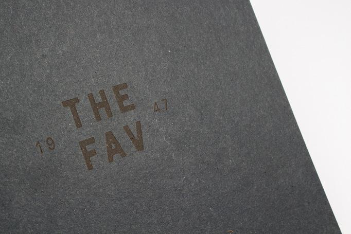 The Faversham Menu by Passport