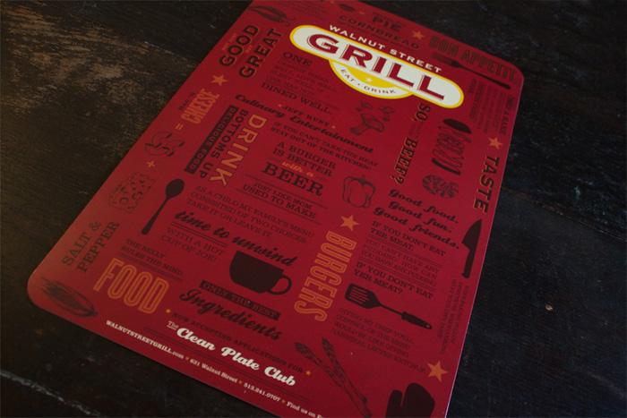 Walnut Street Grill