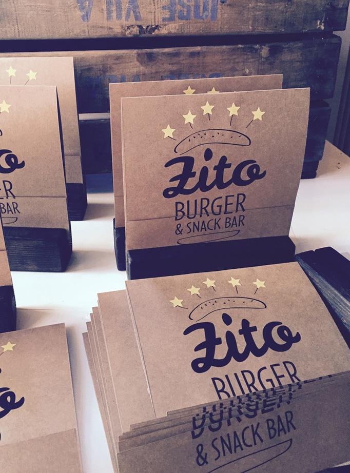 Zito Burger