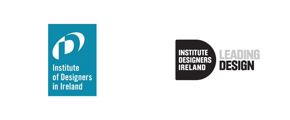 New Logo for Institute Designers Ireland by RichardsDee