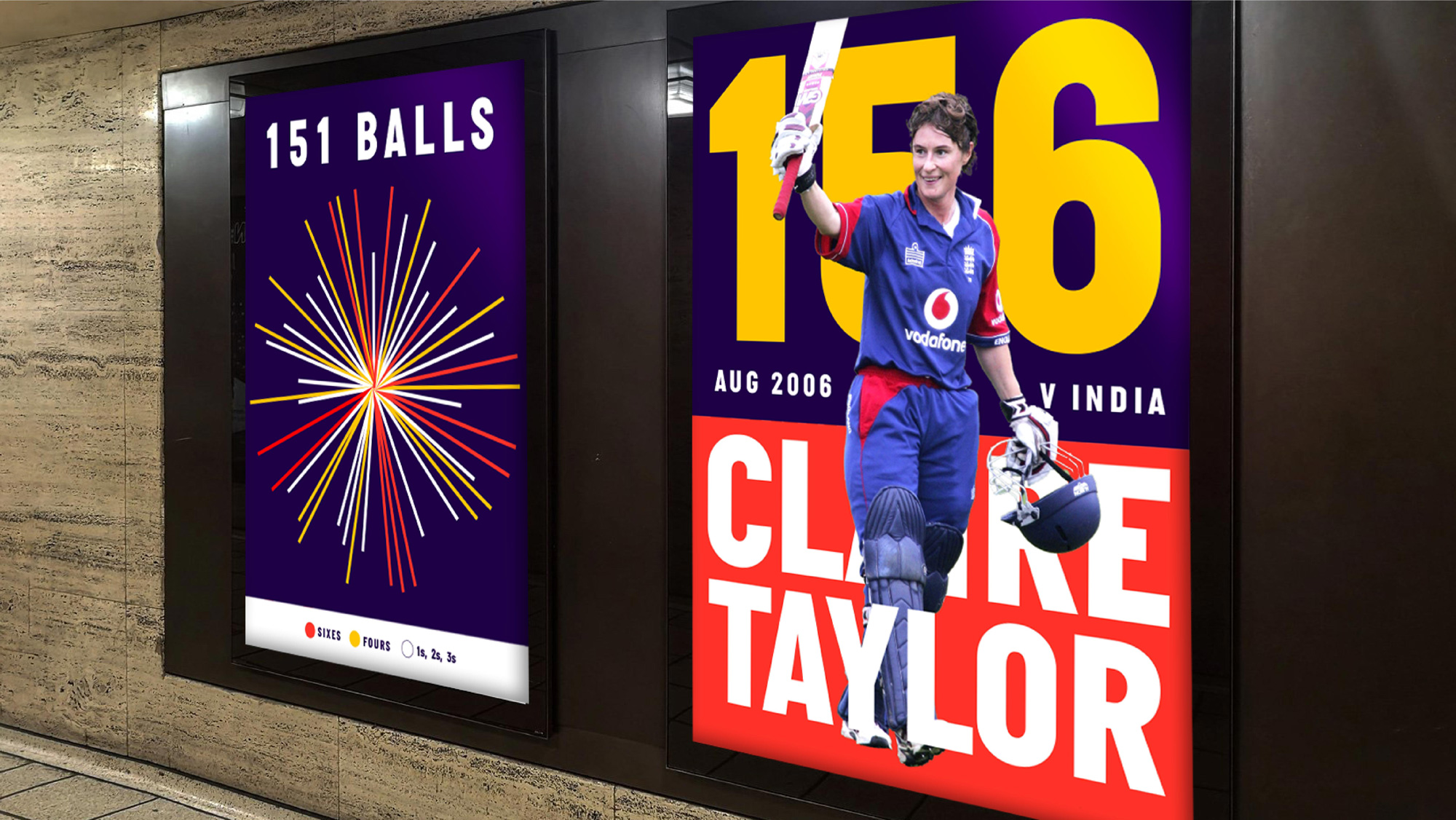 New Logo and Identity for Marylebone Cricket Club and Lord's by The Clearing