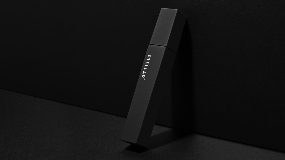 New Name, Logo, and Packaging for Stellar by Bruce Mau Design