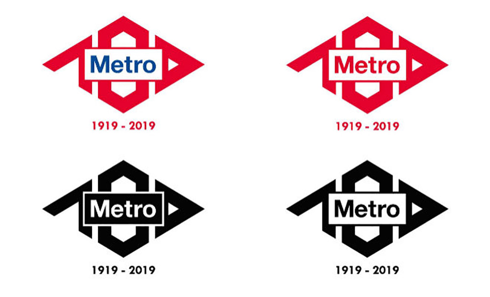 Madrid's Metro 100th Anniversary