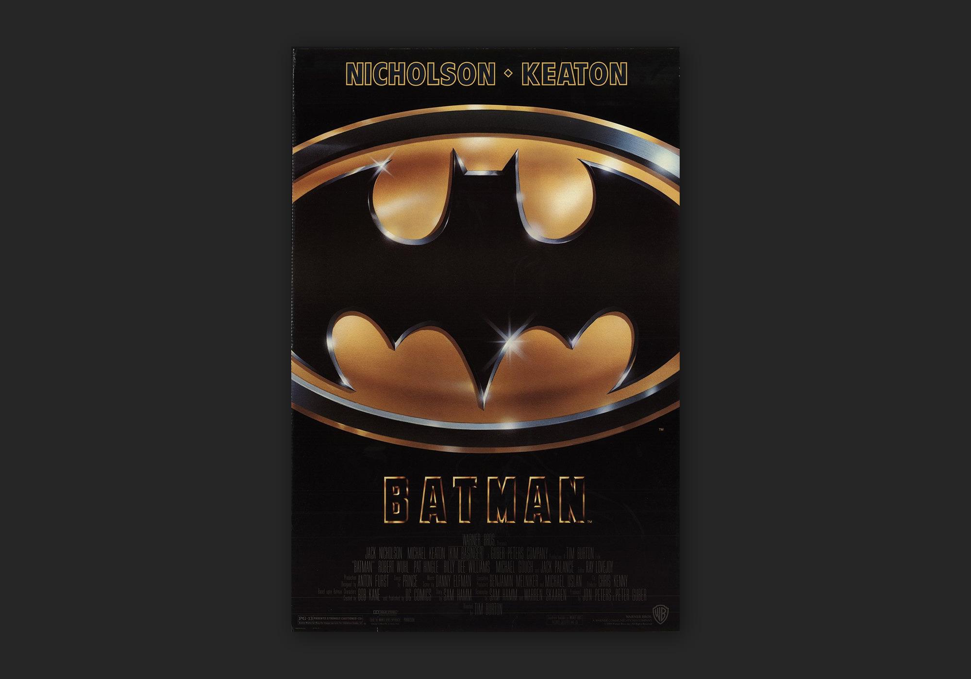 Best Batman Logo?