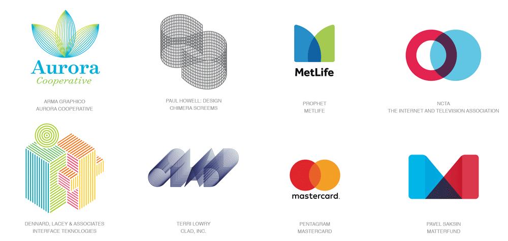 2017 Logo Trends