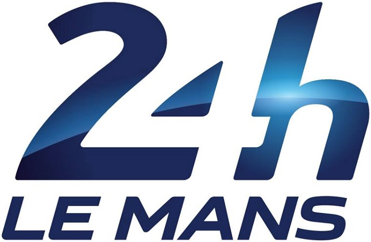 Image result for 24 hours of le mans logo