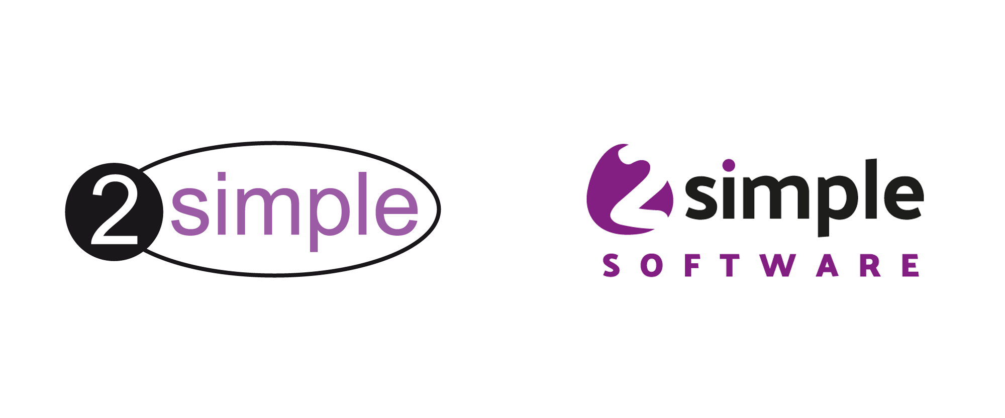 New Logo for 2Simple